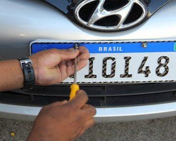 SC tem aumento de quase 10% nos emplacamentos de veículos automotores