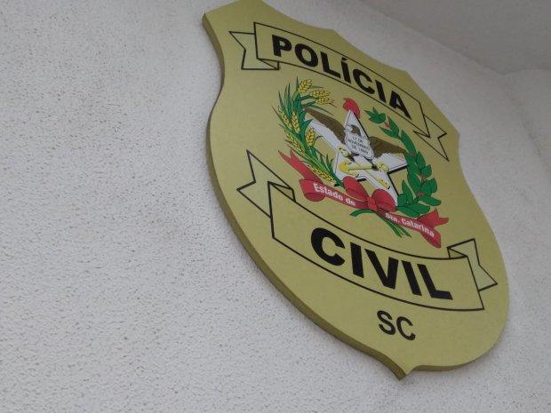 Homem é preso por homicídio cometido em Presidente Nereu há cerca de 15 dias