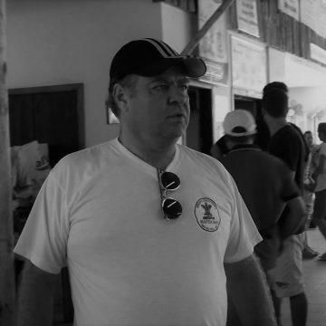 Morre, ex-vereador e ex-secretário de agricultura de Rio do Sul, edson fronza