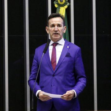 Deputado catarinense discute auxílio financeiro do governo federal para setor de eventos
