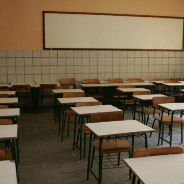 Matrículas para novos alunos na rede estadual de ensino vão ocorrer em fevereiro