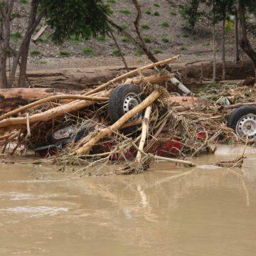 Rio do Sul decreta situação de emergência por conta da chuva