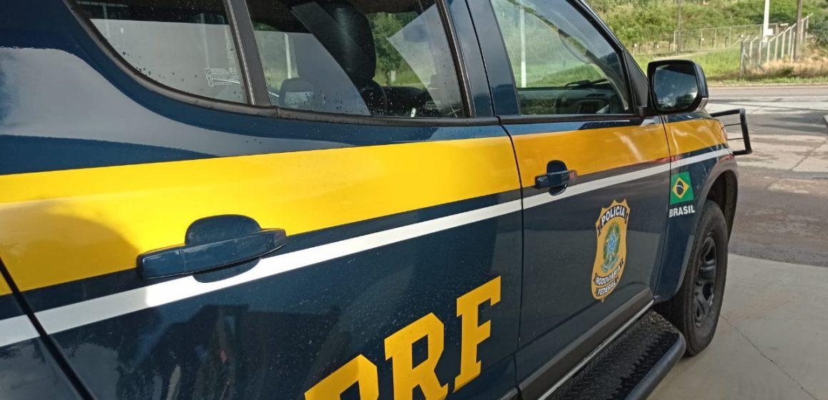 Condutor alcoolizado é preso na BR-470, em Ibirama