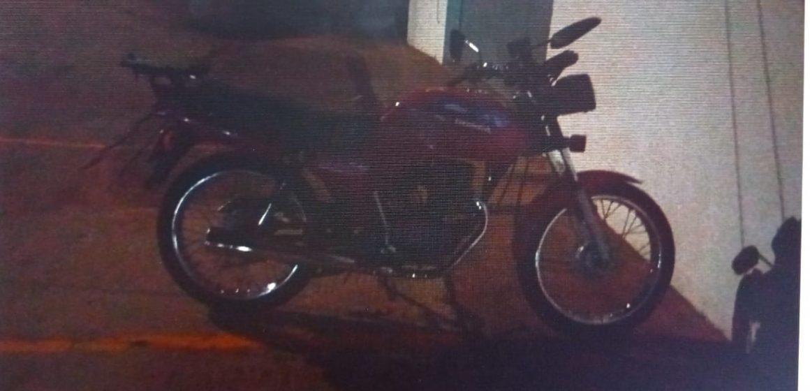 Motociclista fica gravemente ferido em colisão na BR-470, em Rio do Sul