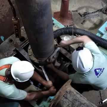 Problema mecânico compromete Sistema Integrado de Abastecimento de Rio do Sul