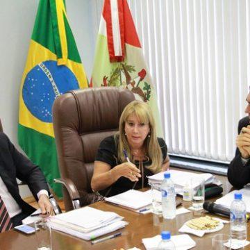 Desembargadora deve assumir secretaria de assistência e desenvolvimento, em Rio do Sul