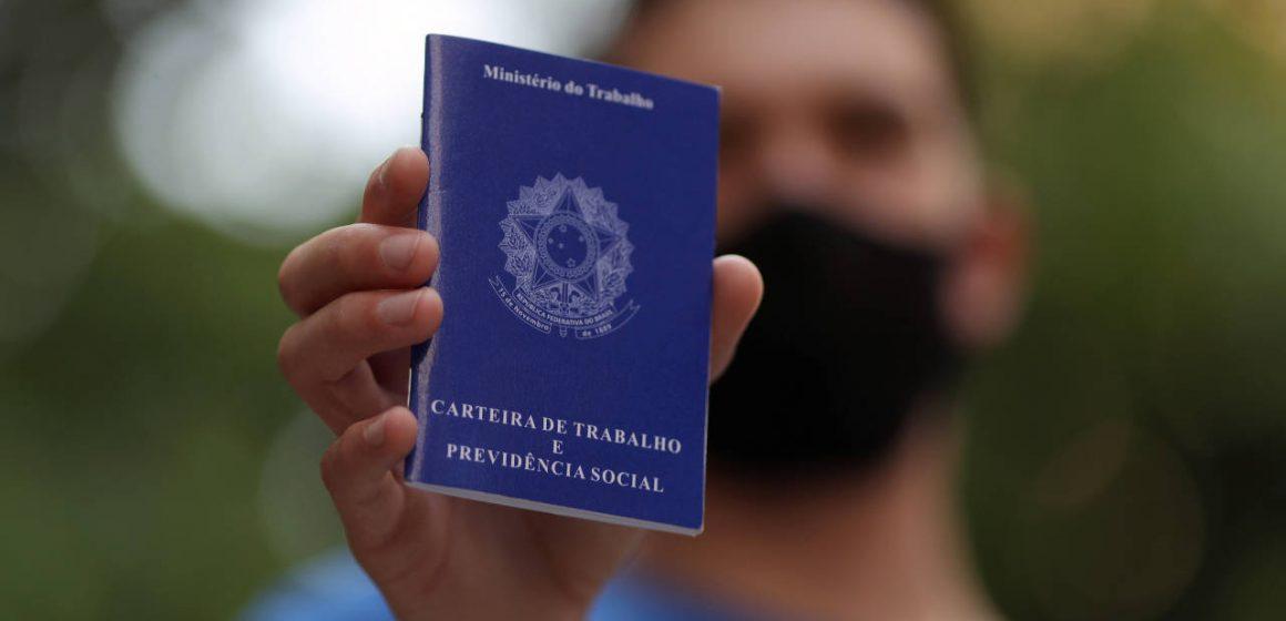 Taxa de desemprego em Santa Catarina chega ao menor nível desde início da pandemia
