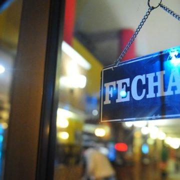 Ituporanga publica decreto restringindo serviços em bares e lanchonetes