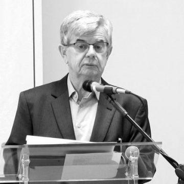 Empresário Horst Bremer morre, em São Paulo, vítima de Covid-19