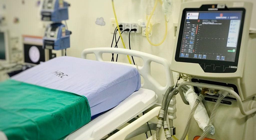 Associação de Hospitais de SC alerta que hospitais filantrópicos e particulares operam na capacidade máxima