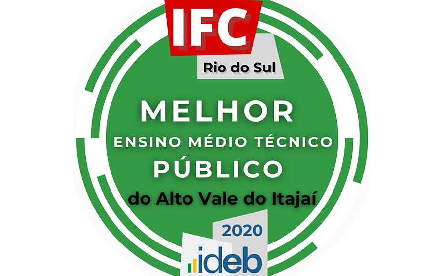 IFC de Rio do Sul recebe premiação da maior instituição das escolas politécnicas do mundo