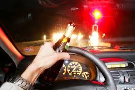 Homem é preso por dirigir embriagado em Aurora