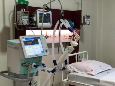 Hospital Regional não tem estrutura para ampliação dos leitos de UTI