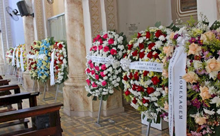 Prefeito Humberto Pessatti será velado na Igreja Matriz de Rio do Oeste