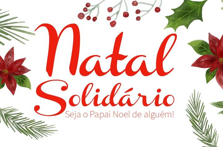 Grupo de voluntários  arrecadanda  recursos para promover Natal diferente à comunidade indígena de José Boiteux