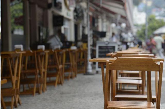 Novo decreto altera funcionamento de bares e restaurantes em Rio do Sul