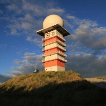 Com duas panes, em 2020, o Radar Meteorológico de Lontras continua sem funcionar