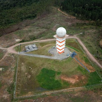 Chefe da Defesa Civil diz que falta do radar não prejudicou alerta sobre a tragédia no Alto Vale