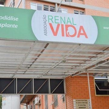 Com necessidade de ampliar atendimentos, Renal Vida aguarda repasse de área para construção da nova clínica