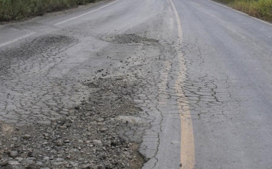 Governo do Estado lança licitação para revitalizar rodovia de Mirim Doce
