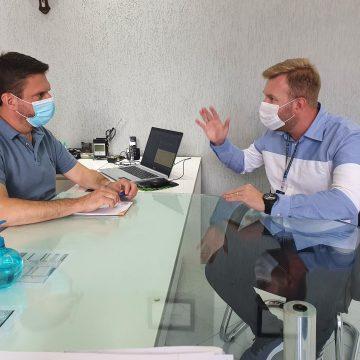 Ricardo Pinheiro assume Secretaria de Assistência e Desenvolvimento Social de Rio do Sul