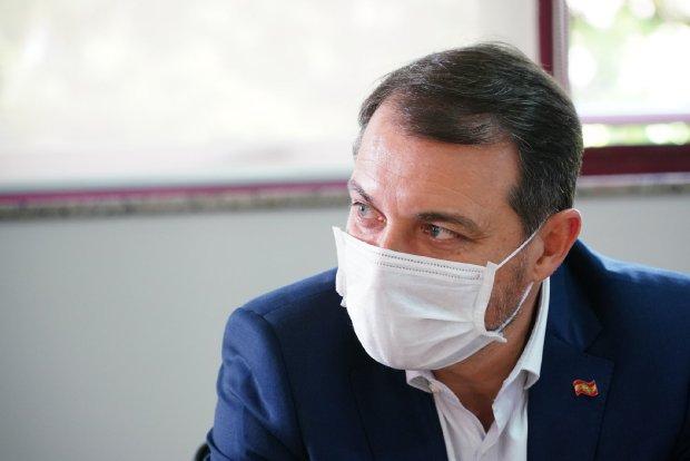Governador garante que, após chegada da vacina, Estado irá enviar doses em até 24 horas aos municípios