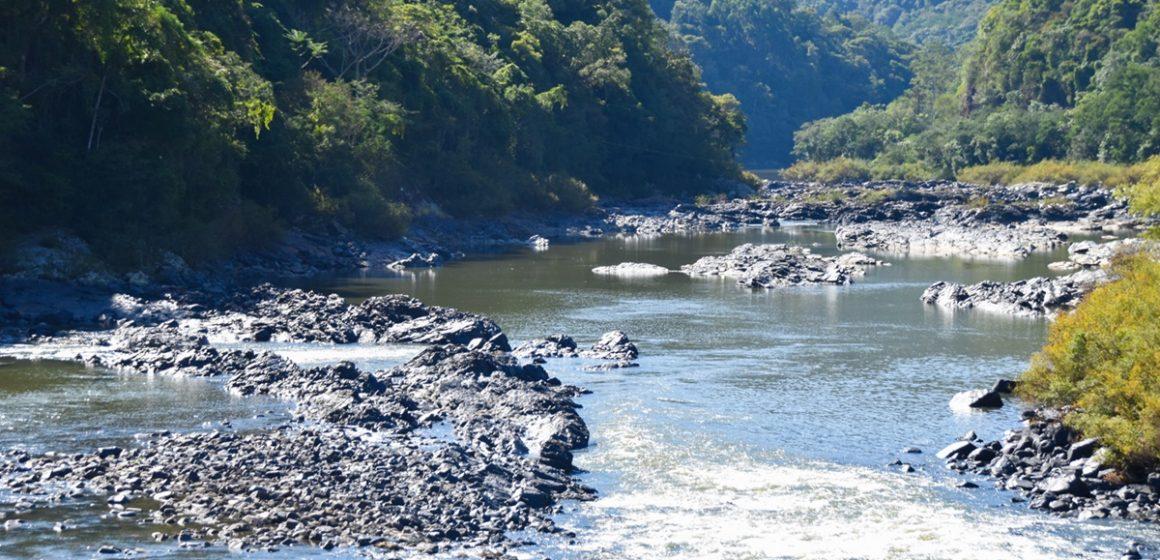 Em análise pela secretaria de Meio Ambiente, rios da região têm a pior situação do estado de SC