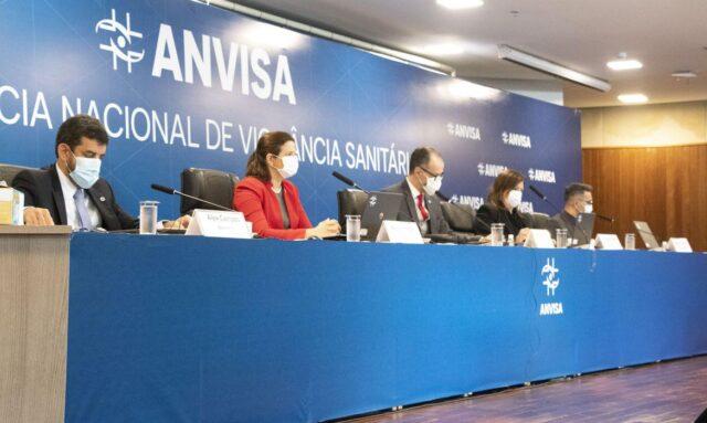 Anvisa aprova uso emergencial de duas vacinas contra o coronavírus por unanimidade