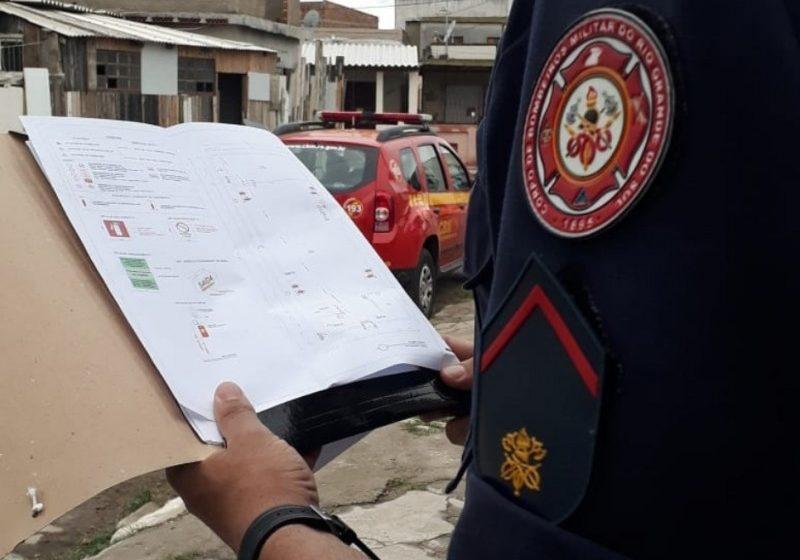 Rio do Campo, Imbuia, Agrolândia e Lontras terão escritórios de segurança contra incêndio do corpo de bombeiros militar