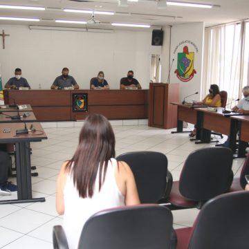 Em sessão extraordinária, vereadores de Rio do Sul aprovam contratação de funcionários temporários para a Educação