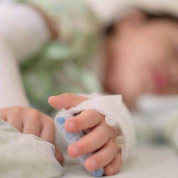 Entre as 9 mortes de crianças de até 12 anos registradas no estado, duas são do Alto Vale