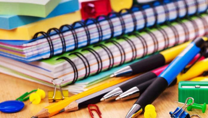 Variação no preço do material escolar pode passar de 800% em Rio do Sul, segundo pesquisa do Procon