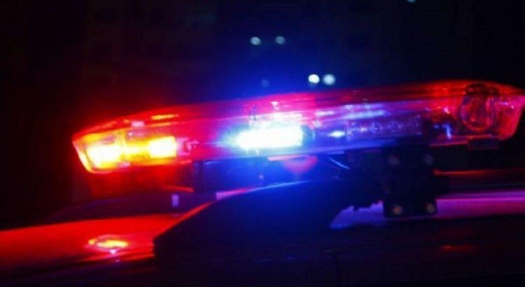 Homem embriagado é preso após se envolver em acidente