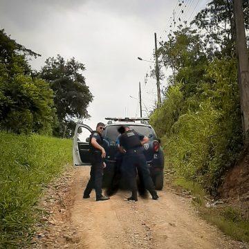Homem é preso por suspeita de importunação sexual em Rio do Sul