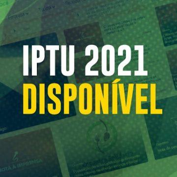 Reajuste do IPTU, em Rio do Sul, será de 4,77%