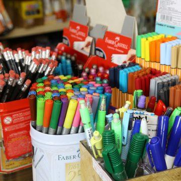 Procon de Rio do Sul vai fazer pesquisa de preços de material escolar