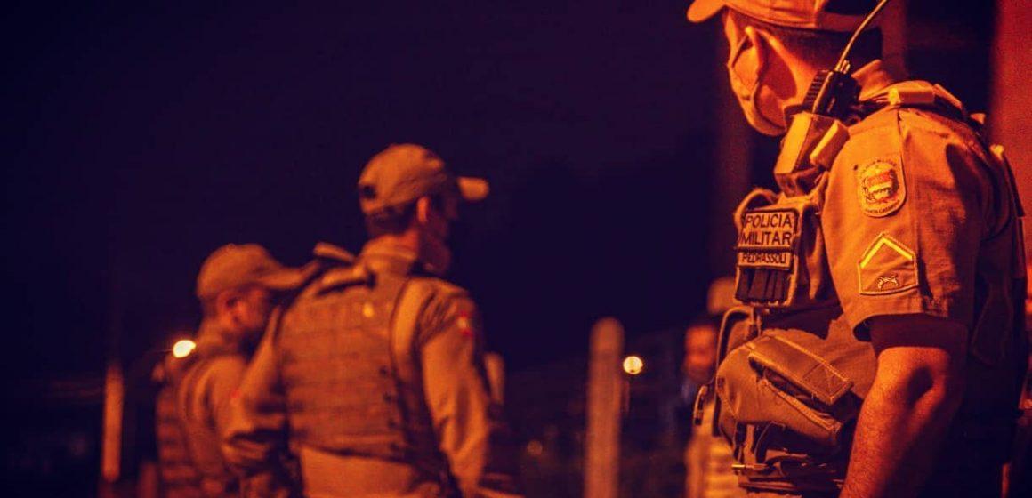13º Batalhão de Polícia Militar vai receber oito policiais militares para atuar nas fiscalizações sanitárias