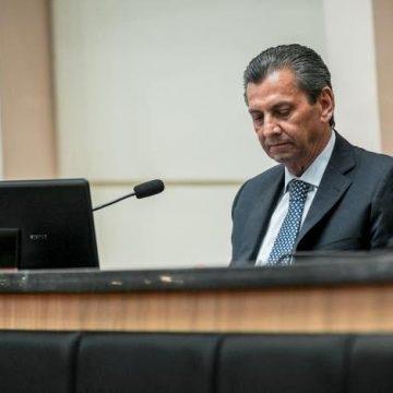 Deputado Julio Garcia, presidente da Alesc, tem prisão domiciliar decretada na 2ª fase da Operação Alcatraz