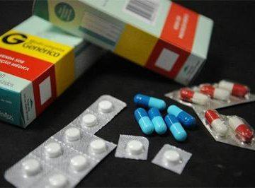 Secretaria de Saúde de Aurora tenta identificar responsáveis por descarte irregular de medicamentos