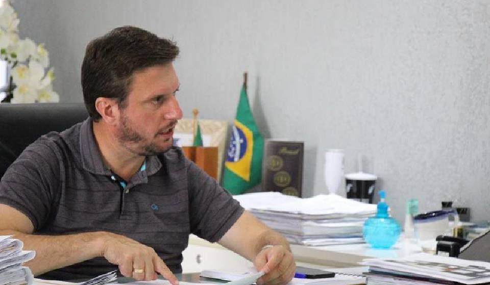 MP recorre ao TRE para incluir prática de associação criminosa na condenação de José Thomé por caixa 2