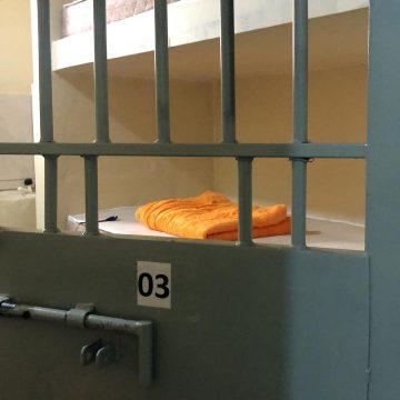 Jovem, de 20 anos, morre em unidade prisional de Ituporanga