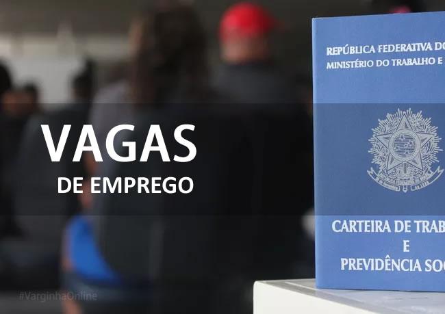 Sine tem mais de três mil vagas de emprego abertas em diversas cidades catarinenses