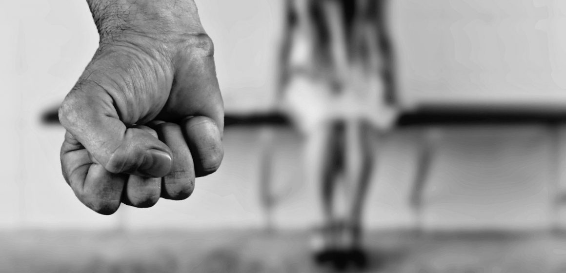 Homem é preso em Rio do Sul pela Lei Maria da Penha