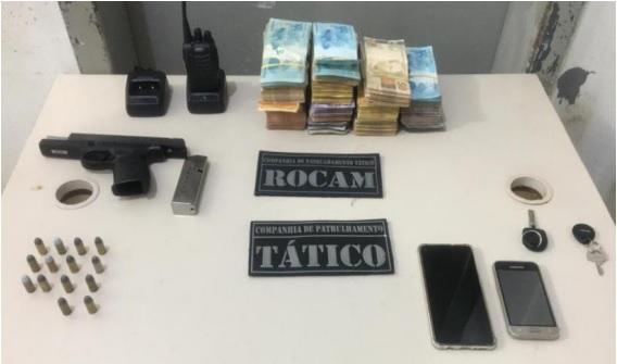 Buscas por quadrilha que assaltou banco em Aurora têm quatro pessoas presas e um morto em troca de tiros