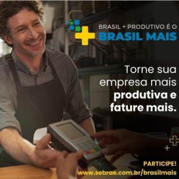 Novo ciclo do Programa Brasil Mais tem 75 vagas para o Alto Vale do Itajaí