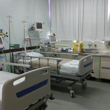 Com a chegada de pacientes do Oeste, Hospital de Ibirama tem 100% dos leitos ocupados