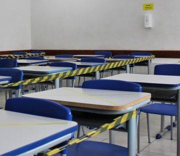 Secretaria de Educação da capital do Alto Vale retorna aulas 100% presenciais a partir de 1º de setembro
