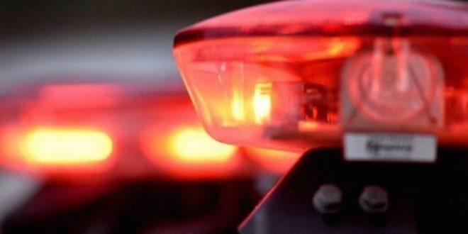 Homem é preso após agredir companheira, em Lontras