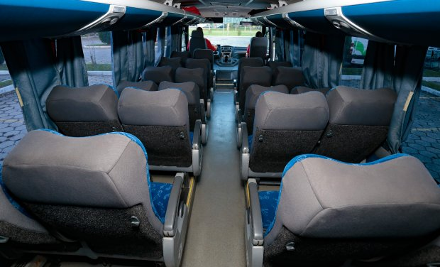 Já está em vigor em SC, projeto de lei que concede incentivos fiscais a empresas de transporte coletivo e intermunicipal