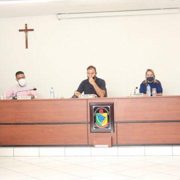 Legislativo pede mais efetivo da Guarda Municipal na saída dos alunos das escolas